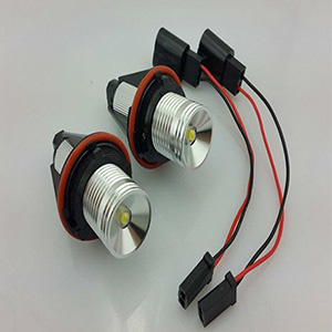 High Power Led Angel Eyes 01